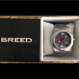 Breed Men's Watch